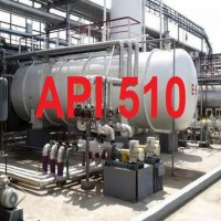 EVERYTHING you need to know about API 510 - Pressure vessel inspector certification