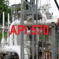 EVERYTHING you need to know about API 570 - Piping inspector certification