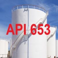 EVERYTHING you need to know about API 653 - Aboveground Storage Tank inspector certification