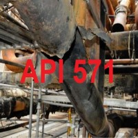 EVERYTHING you need to know about API 571 - Corrosion and Materials certification
