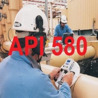 EVERYTHING you need to know about API 580 - Risk Based Inspection certification